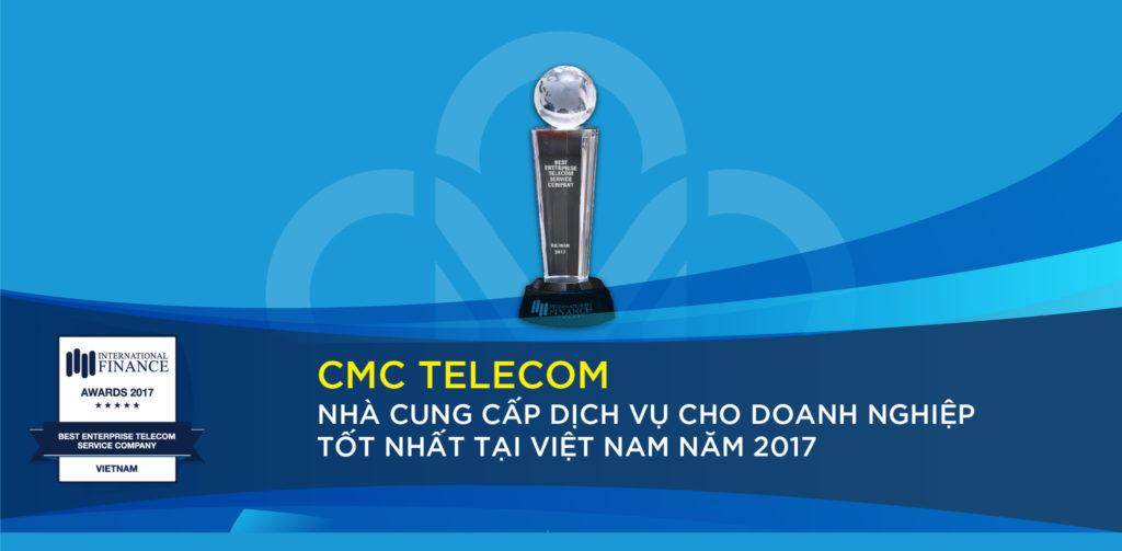 Lắp mạng Internet cáp quang CMC Đà Nẵng